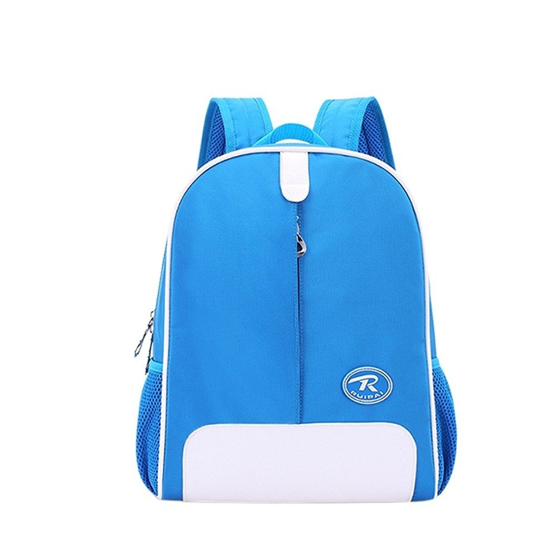 8c30d9efc0 Get Quotations · Kegoo Kids Ultralight Book Bags Preschool Backpack for  Baby Boys