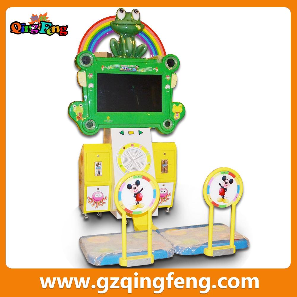 Fruit factory game - Touchscreen Fruit Slicing Fruit Ninja Body Feeling Game