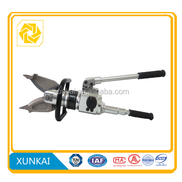 Hydraulic Hand Operated Combi Tool Hydraulic Hand Breaker Combi Tool