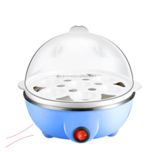 hot sale residential chicken egg steamer 7 holes electric egg boiler