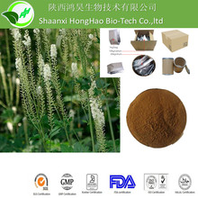 100% Natural Black Cohosh 2.5%-5% Herb Extract