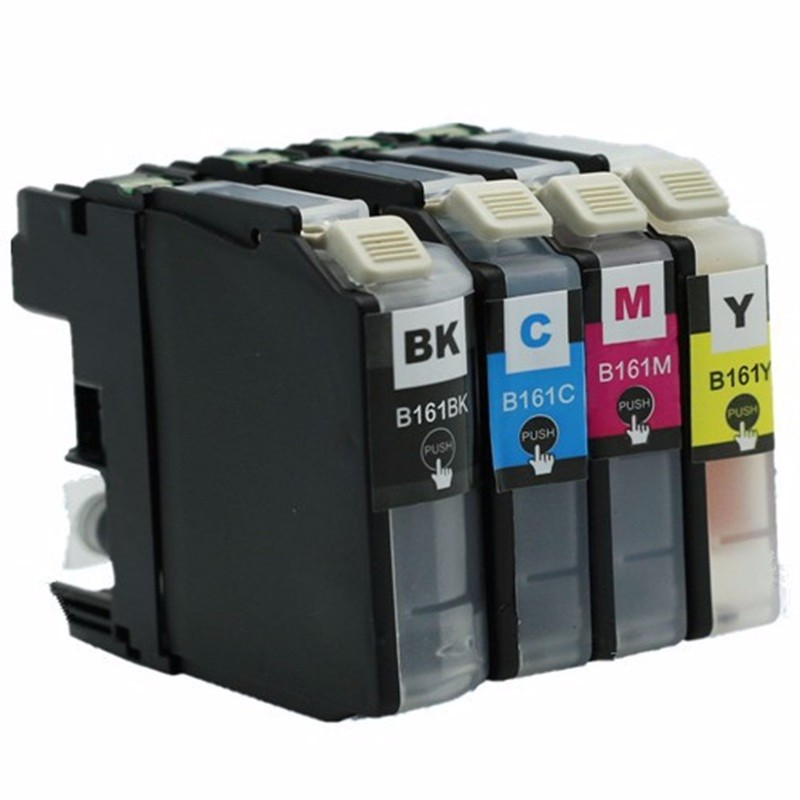 please do not miss our inkjet cartridge lc161 auto reset chips for brother dcp j552dw