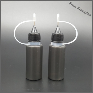 15ml plastic needle tip bottle squeezed PE bottle applicator bottle