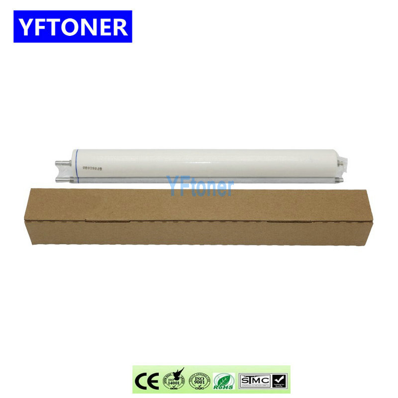 YFTONER Photocopy Machine Cleaning Web Roller For Xeroxs DC4110 900 1100 DC 4112 4127 4595 Cleaning Fuser Roller Copier Machine