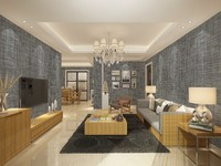 High quality woven vinyl area flooring