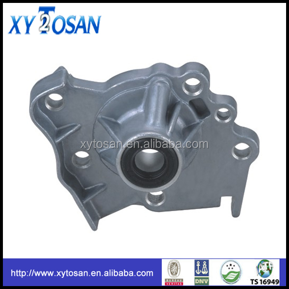 Engine parts oil pump for MITSUBISHI 4G32 MD009044 MD009048