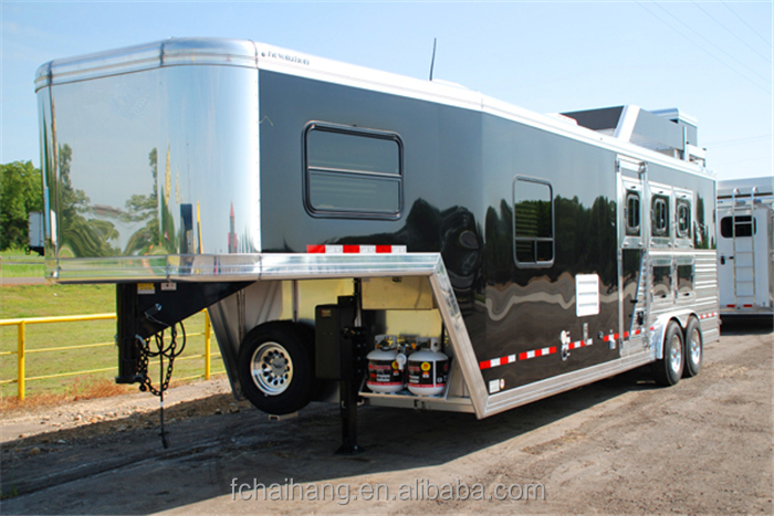 Luxury Horse Trailer Truck For Sale Buy Horse Trailer