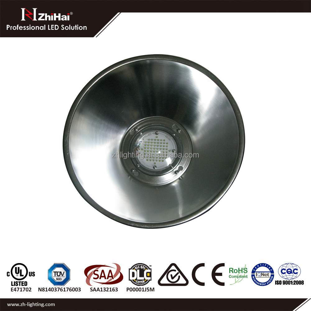 CE TUV SAA Industrial 70W LED High Bay Light
