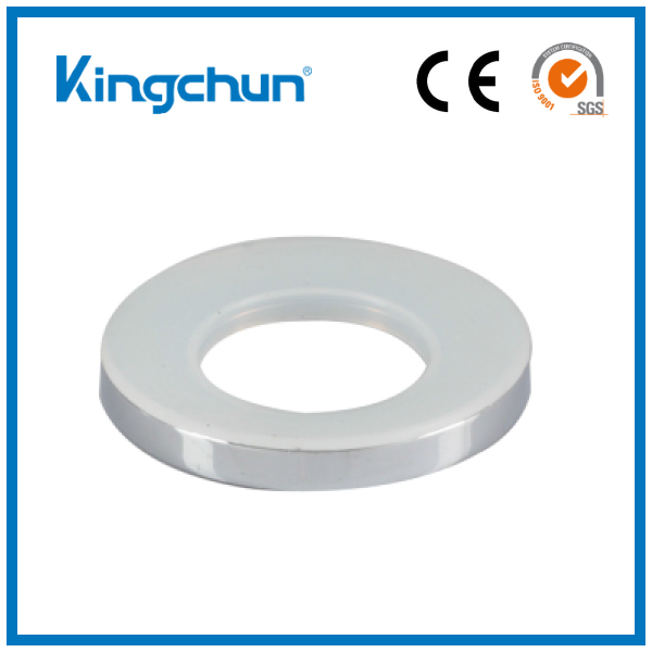 Kingchun China Manufactur Oil Rubbed Mounting Ring Brushed Nickel Mounting Ring Chrome Plated Mounting Ring (P52)