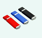 Sales promotion portable USB flash disk with custom logo