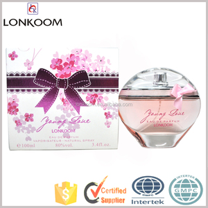 2955d4a359c Female Gender And Eau De Parfum Type Perfume Wholesale