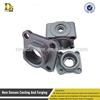 China Custom Cast Ductile Iron fcd45 Parts Metal Casting Parts