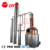 Gin still alcohol distillery distillation column whisky equipment