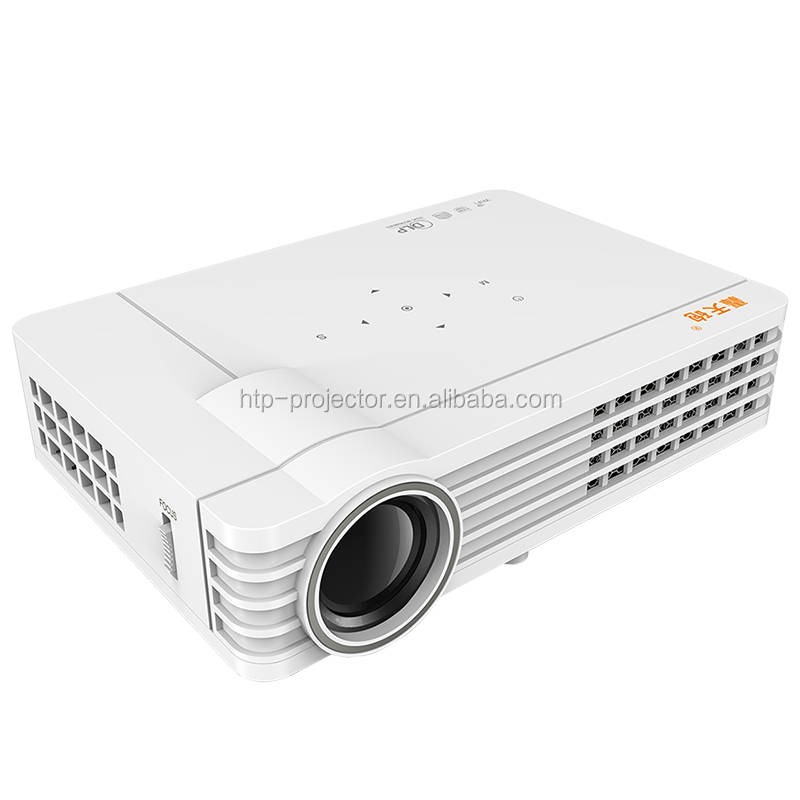 Native 1280*800 DLP <strong>projector</strong> native hd led <strong>projector</strong> 1080p support <strong>Projector</strong>
