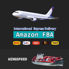 Cheapest air freight shipping company Amazon FBA DHL UPS FEDEX TNT freight forwarder from China to USA EURO---Skype: bonmedjoyce
