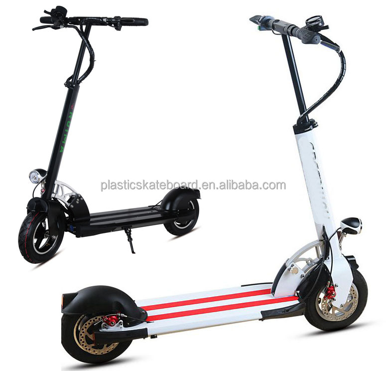 30ah 60v Electric Foldable Bike Scooter