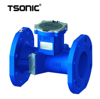 Factory Direct Sale Whole Sale Price Bulk Water Meter