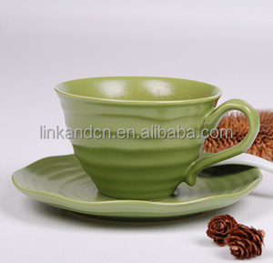 Wholesale Coffee Tea Mug/Cup Drink ware Type and Porcelain Ceramic Type Coffee Tea Set