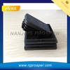 Suppliers Plastic Square Tube plugs and Furniture End Inserts