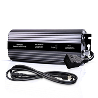 China Honest Manufacturer SINOWELL 1000 watt HID Digital Ballast