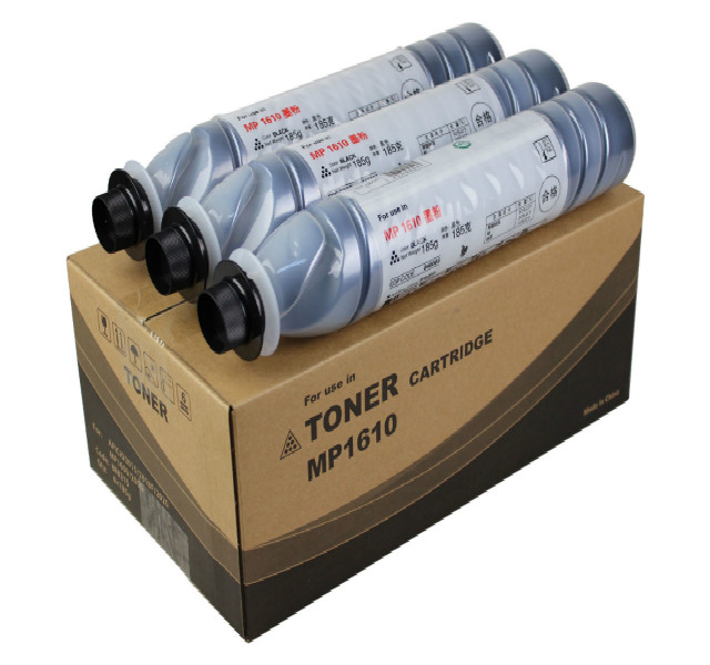 Toner, Bottle Toner for Ricoh MP1610