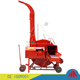 farm use agriculture chaff cutter for making cattle feed