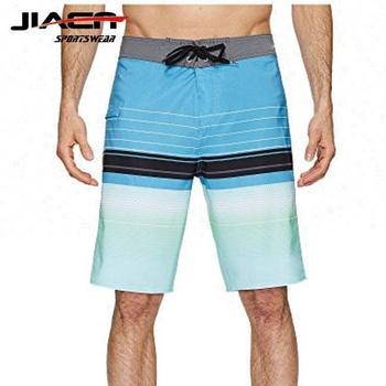 e29eaf4b30 Latest Men Swimming Trunks Customized Board shorts above the knee 2018 mens  boardshorts