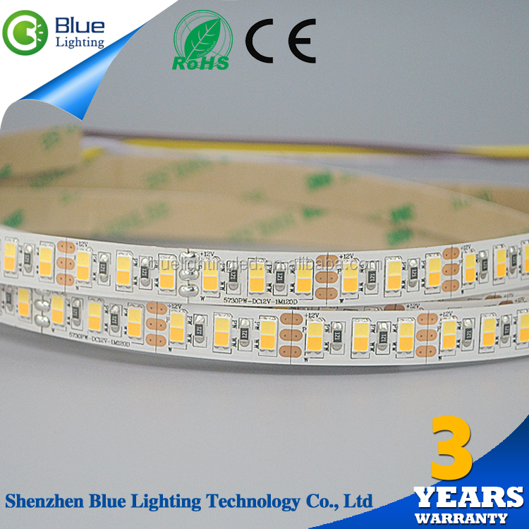 Max power 100W/5meters two color led light strip latest products in market