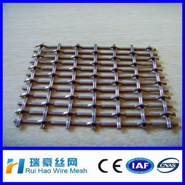 Buy Cheap China black wire crimped wire mesh Products, Find China ...