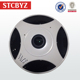2.0MP SD card fisheye camera 360 degree wireless cctv camera