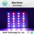 NEW COB 1000w LED Grow Lights for Indoor Plants Herbs Veg Bloom Panel LED Grow Lamp