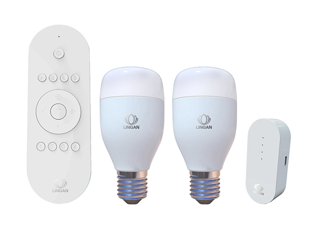 Zigbee Protocol Android Ios Rgbw Zigbee Smart Home Bulb Lighting ...