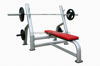 Guangzhou Commercial Fitness Equipment AMAZING AMA 8830 Professional Bench  Press