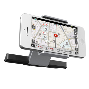 New Design Car Mobile Phone Holder Hot Selling Car CD Slot