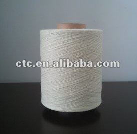 100 open end cotton yarn