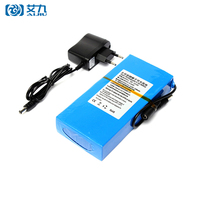 Chinese Factory Wholesale 12V 18AH Deep Cycle Lithium Ion Battery