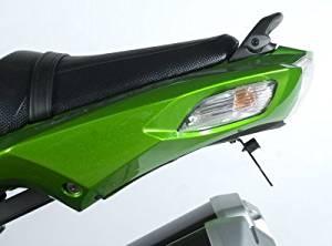 R&G Racing LP0037BK Tail Tidy Fender Eliminator