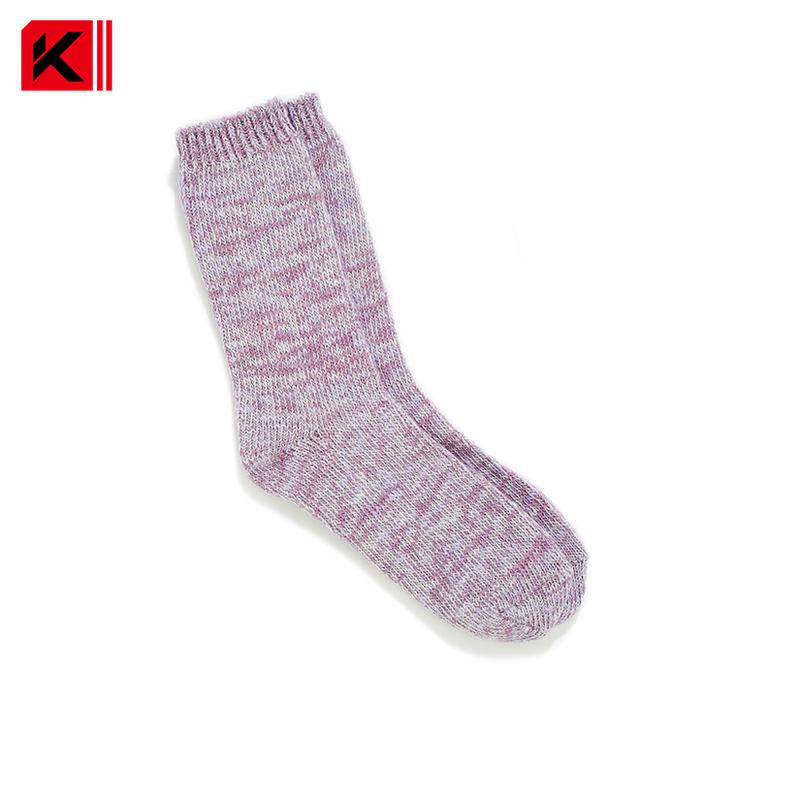 Winter Warm Baby Striped Towel Socks Warm socks Kids Towel Thick Socks HC