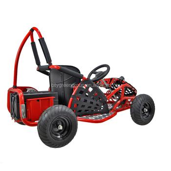 1000watt Go Kart Frame Made In China - Buy Go Kart Frame,Electric ...