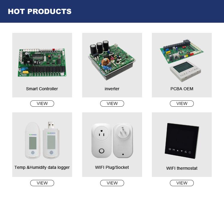 OEM pcb üretici elektronik pcba devre kartı tertibatı