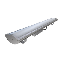 DLC 140LM 150LM LED led high bay light industrial 150w linear high bay Replace 400W Metal Halide High Bay