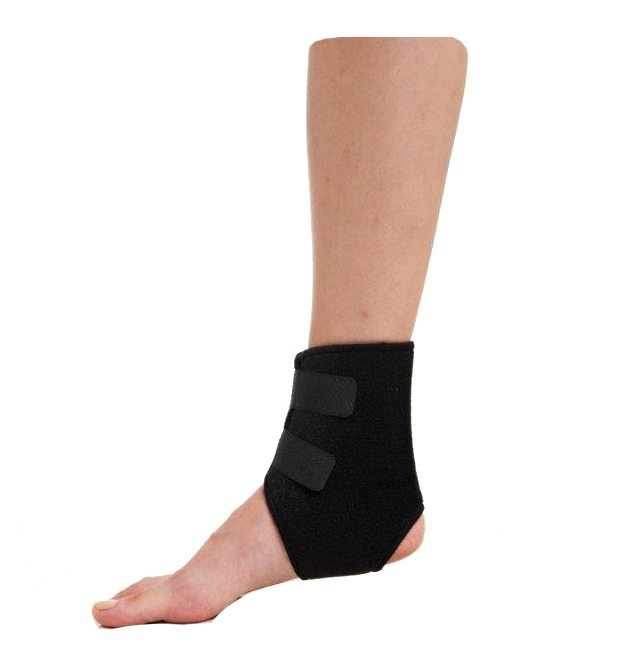 Foot Care Products Adjustable Neoprene Ankle Brace, Ankle Guard