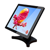 Android cheap 15 inch lcd monitor touch for Advertising Display