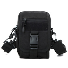 Tactical Magazine Pouch Military Bag Army messenger bag cross body bag men