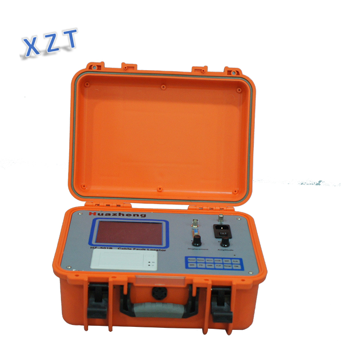 Factory price All-in-one tdr underground cable fault locator/cable fault detector