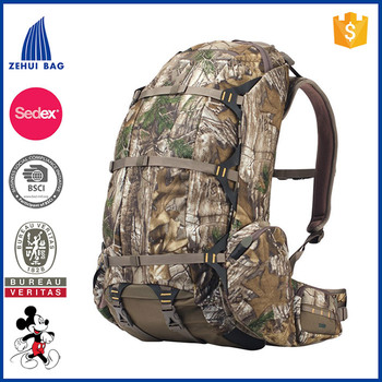 Waterproof Outdoor Sport Hydration Hunting Backpack With Rain Cover ... 84fcc4b0b6