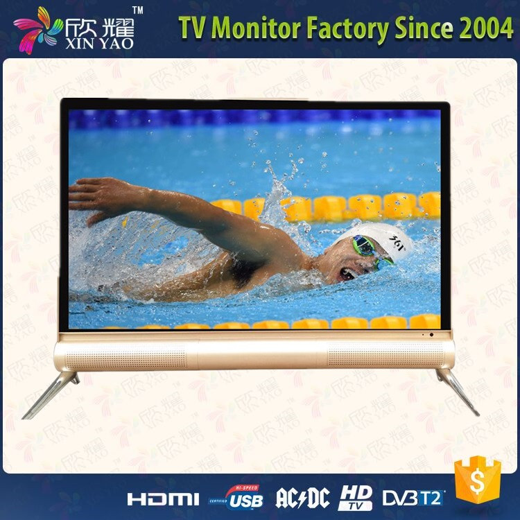 "Hot selling large size 15 17 19 20 21 22 23 24"" flat screen 3D LED TV cheap Chinese televisions"