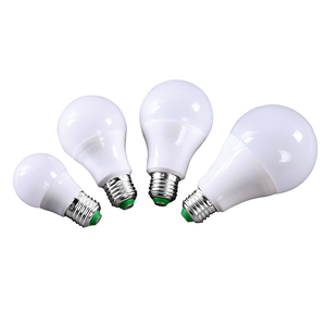 Factory direct supply e27 b22 cheap price latest led light bulbs