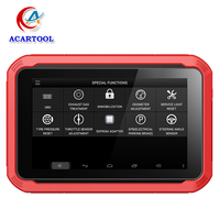 New arrival excellent XTOOL x100 pad key programmer same as x300 with special function update