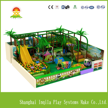 Kids soft play commercial children indoor playground equipment